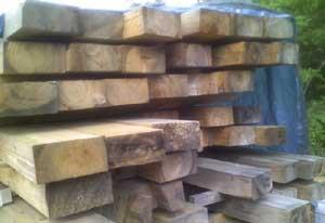 Wood Processing Beams Pergolas Trusses Lumber