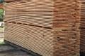 Cypress Beams and Lumber
